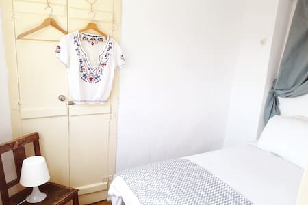 Cozy and Lovely flat in the Lisbon Center - Apartamento