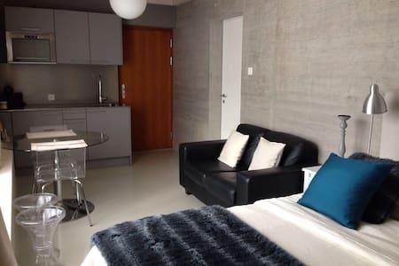 Très joli studio meublé neuf - Apartment