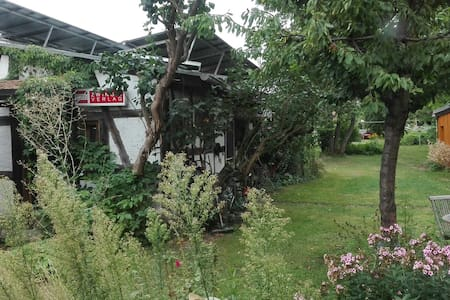 ReW Sommerhof Remise-Wohnung - Lejlighed