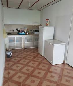 Alquiler habitaciones  compartidas - House