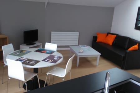 Appartement La Moggy - Armentières - Apartemen