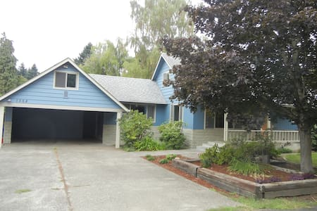 river road bed and bath - Eugene - Bed & Breakfast