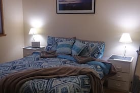 Picture of Beautiful Blue Room  in beachside howrah