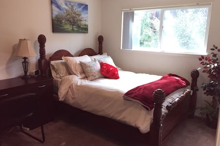 Only 1 block to Trails/Shops/Dining - Los Gatos - Apartamento