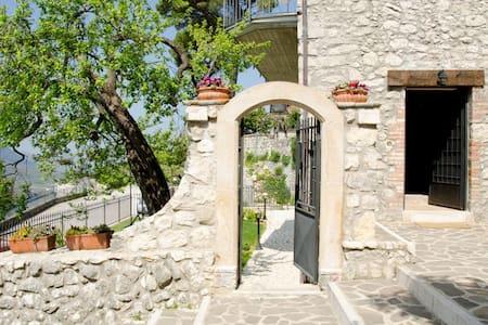 Il Vicolo - Castelnuovo Parano - Lejlighed