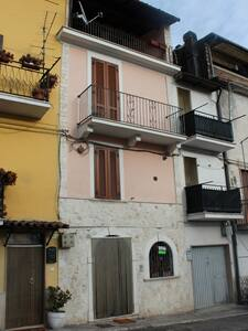 Casa vacanze vicino ovindoli/dream holiday - Celano - Townhouse