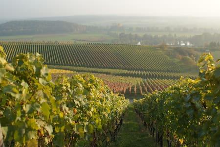 Natur und Wein - Pis