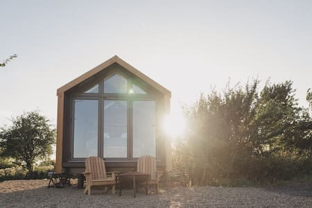 The Saltbox @ Elmley Nature Reserve - Cabana