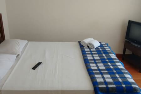 HOSTEL ROTOR (perto de Ouro Preto) - Bed & Breakfast