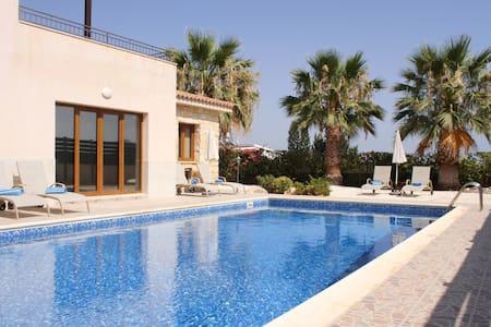 Villa Elena, Coral Bay, Paphos, Cy - Villa