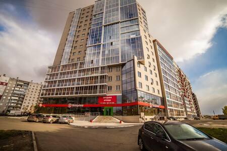 Элитный жилой комплекс Феликс - Wohnung