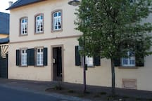 Appartement im Altbau (rated home) > Nord - Eifel