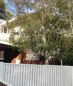 A Classic Weatherboard Home - Burwood East - House