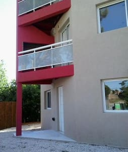 mardeostende.com.ar apartamentos turisticos - Wohnung