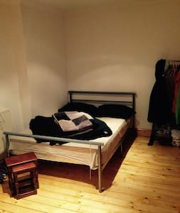 Room to let near all amenities in Glasgow - Appartement
