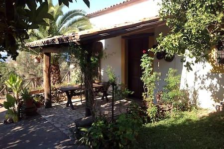 Borgo Posidone - Campora San Giovanni - Villa