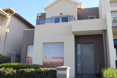 Lovely townhouse, Fabulous bedroom - Newport - Townhouse