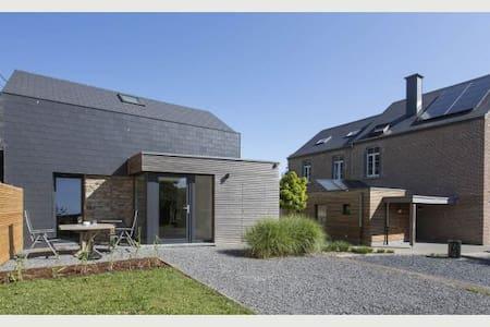 """Gîte """"La Petite Maison"""" - Daverdisse - House"""