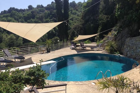 Relax in style at the cote d'azur