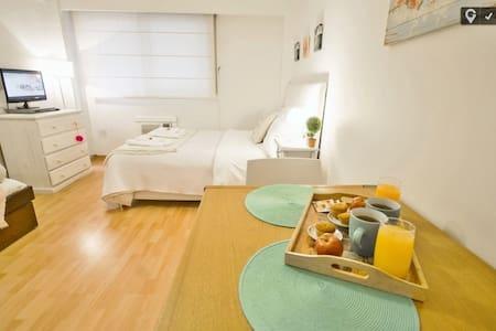 LOVELY STUDIO RECOLETA❤️ - Recoleta - Apartamento