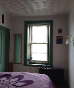 Cozy room in heart of the city - Saint John - Appartamento