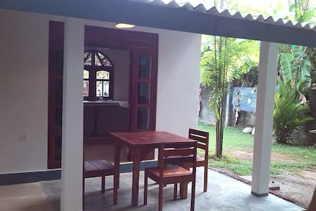 Lagoon Villa Apartment - Beruwala - Apartment