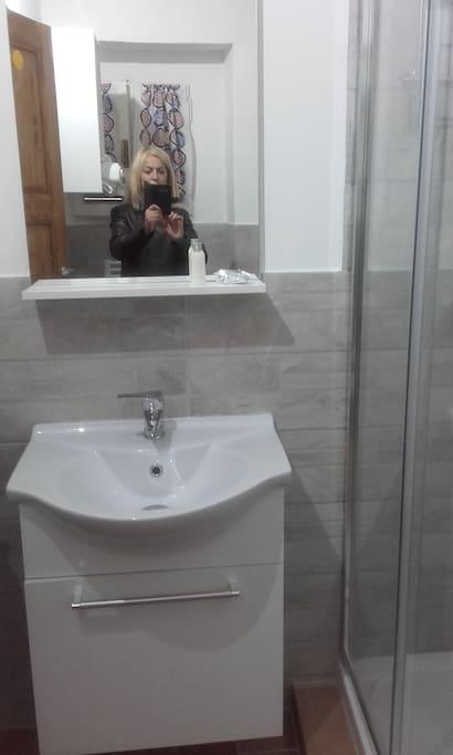 Bagno lavabo