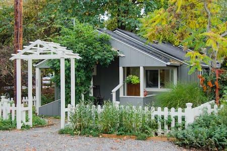 Standish Cottage - Ház