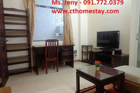 C&T Homestay Serviced Apartment - Byt