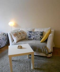 Studio calme proche de toutes commodités - Villeurbanne - Appartement