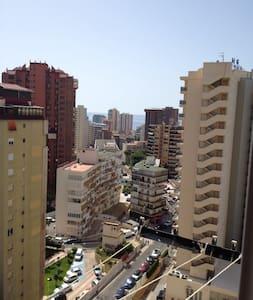 Playa Levante-Centro - Wohnung