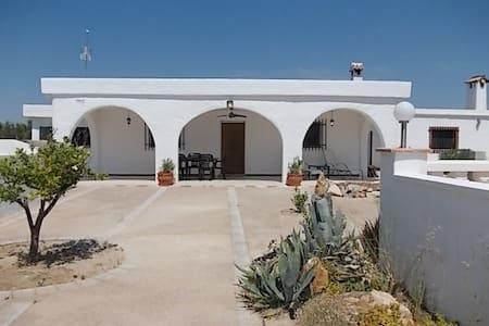 Casa Del Sueno - Turís - Appartement