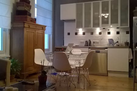 Cosy place - Bruxelles - Apartment