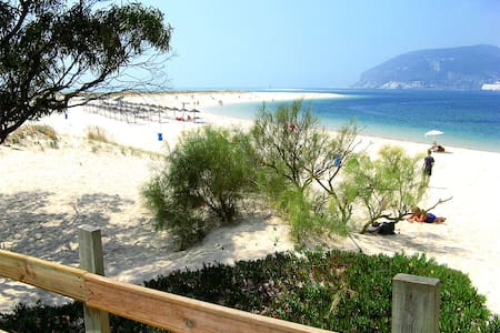 Holidays in Troia for 4 People - Setúbal - Apartment