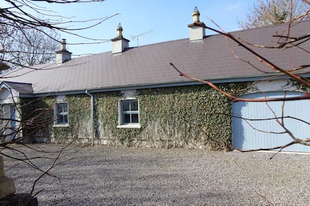 Herberts Cottage. - Cabin