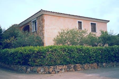 Residence Lu Maestrali - Apartmen