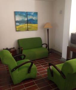 Apartament edificio rayda -405 - Wohnung