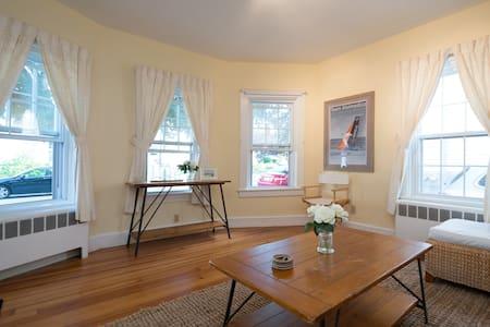 Gardener's Apartment - Apartment
