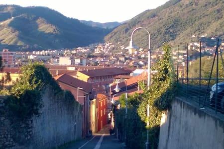 Casa panoramica al Castello. Centro, mare e monti. - Apartment