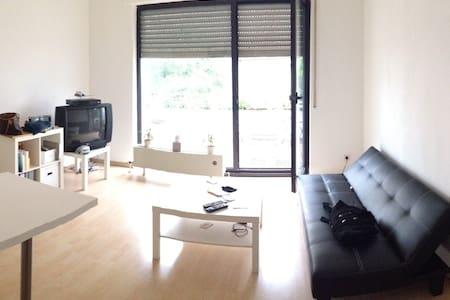 Hochwertiges Ferienappartement in der Altstadt - Koblenz - Loft