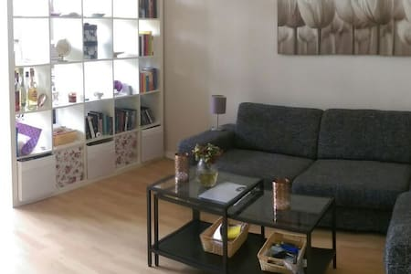 Apartment near Central Station - Apartamento