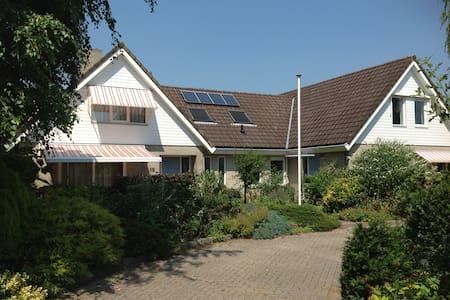 Oase van rust midden in randstad - Vinkeveen - Villa
