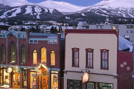 SkiWay Lodge - Suite King #8 - Breckenridge - Other