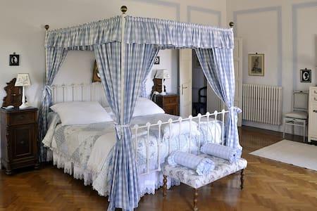 """Suite """"Verdi"""" in Villa Liberty - Montecatini Alto - Villa"""