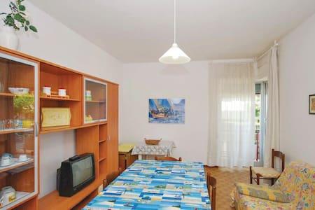 Holiday apartment 5B - Apartment