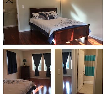Clean, Comfy and Spacious in DC! - Haus