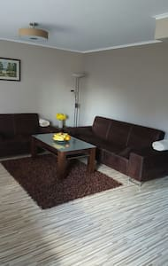 Accommodation in Sigulda - Daire