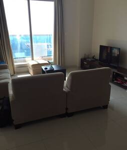 Private Master Room with full facility - Apartemen
