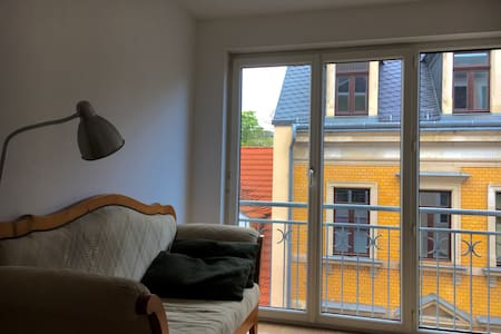 Cozy lightful room in Neustadt - Bed & Breakfast