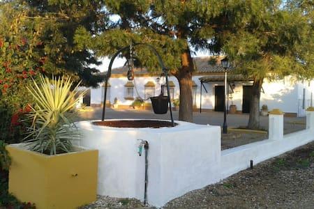 FINCA SANTA ISABEL - Lora del Río - Chalet